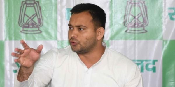 सपा-कांग्रेस के बाद अब RJD के प्रवक्ताओं की छुट्टी, अज्ञातवास से तेजस्वी की कार्रवाई