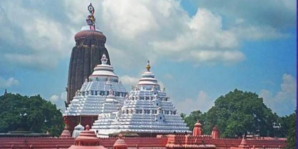 Jagannath temple jewels take centre stage in Odisha politics again as coffer keys remain missing