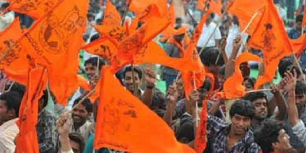 Tell Centre to introduce law for construction of Ram temple in Ayodhya, VHP urges Gujarat governor