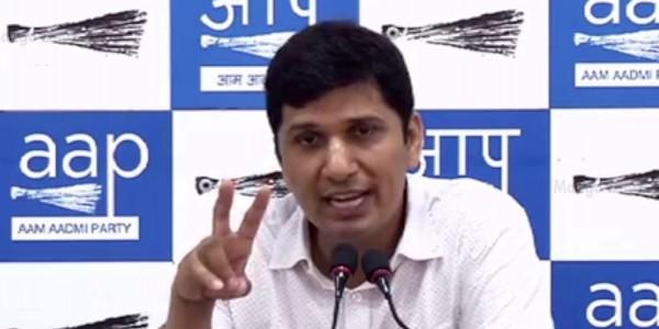 उपराज्यपाल और दिल्ली सरकार की लड़ाई के बीच प्रभावित नहीं होगा दिल्ली का विकास