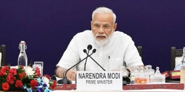 PM मोदी का नीति आयोग की बैठक में इन मुद्दों पर रहा फोकस, कही ये दस बड़ी बातें