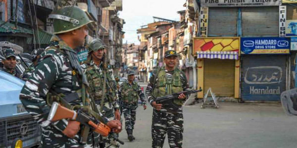 50,000 Phone Lines Made Operational in Valley on Day 13 of Lockdown, Say Officials