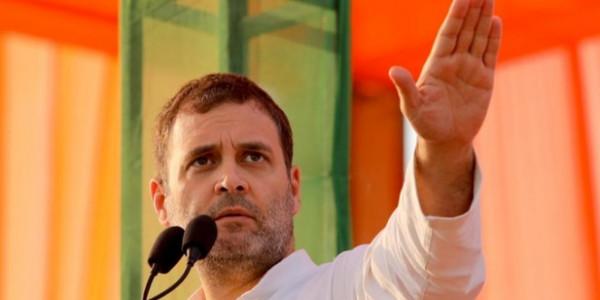राहुल गांधी की दूसरी रैली में भी क्यों नहीं पहुंचे भूपेंद्र सिंह हुड्डा?