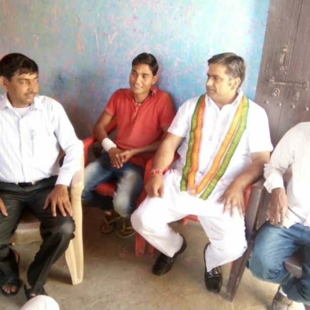 Youth Congress Sadalpur MandiAdampur
