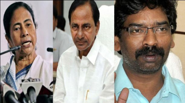 KCR to launch Bharat tour