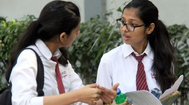 After paper leak rumours, parents fear re-examination