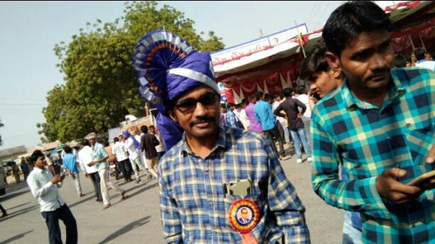 Sedhabhai Parmar