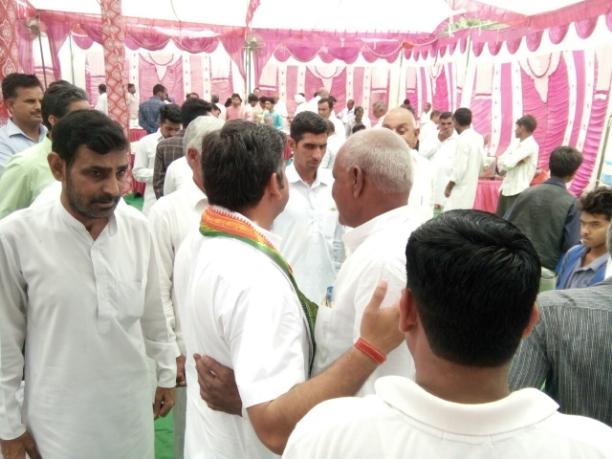 Adampur Congress