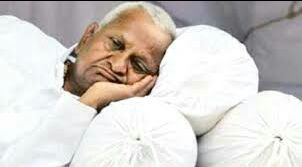 Will Indefinite Hunger strike of Anna Hazare open government's eyes.??