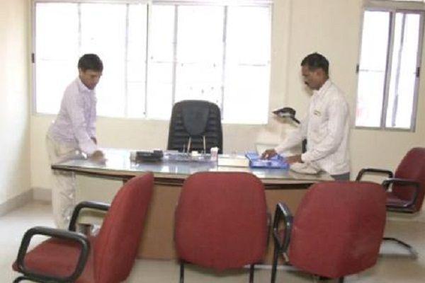 झारखंड में आयोगों का खस्ताहाल, कर्मचारियों के अभाव में कामकाज प्रभावित