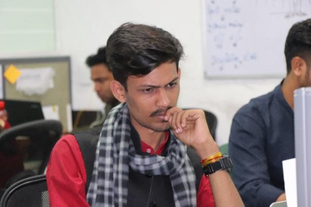 Himanshu Tiwari