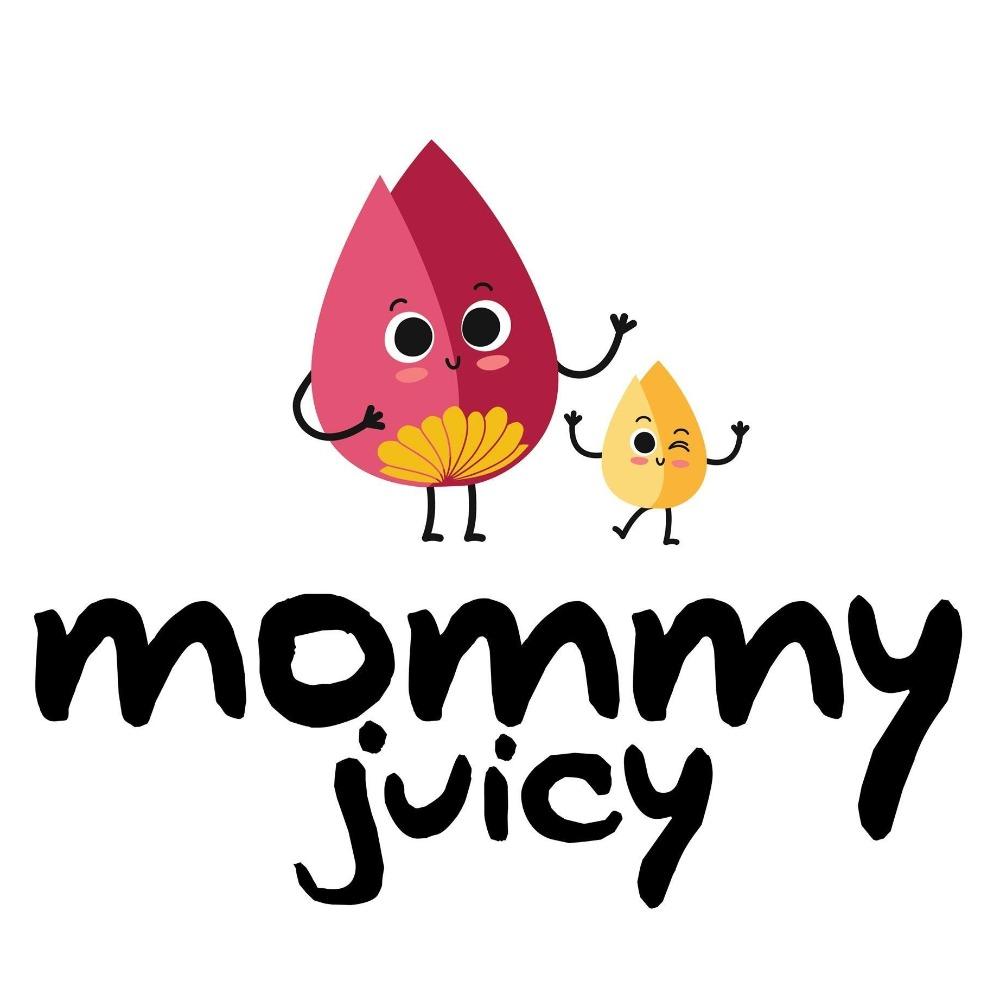 Mommy Juicy น้ำหัวปลี ผสม อินทผลัม