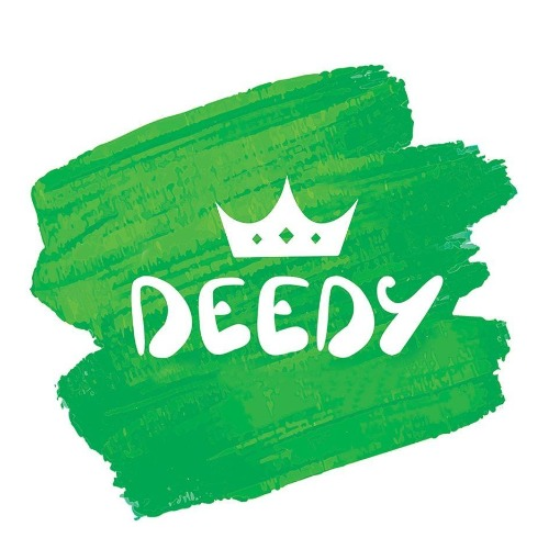 DEEDY Veggies ขนมผักกรอบ 5 ชนิด