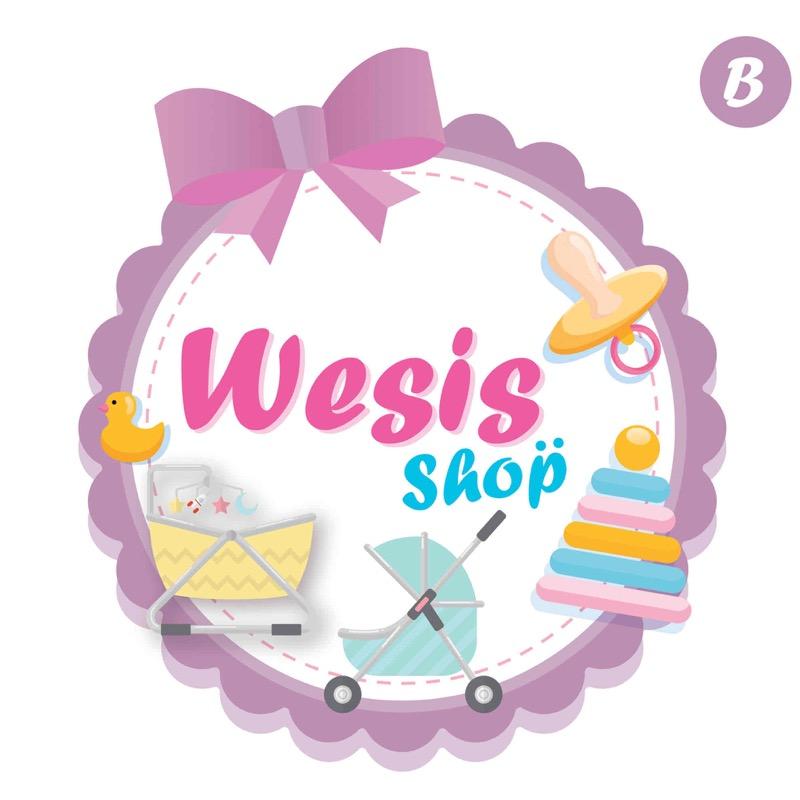 Baby_wesis