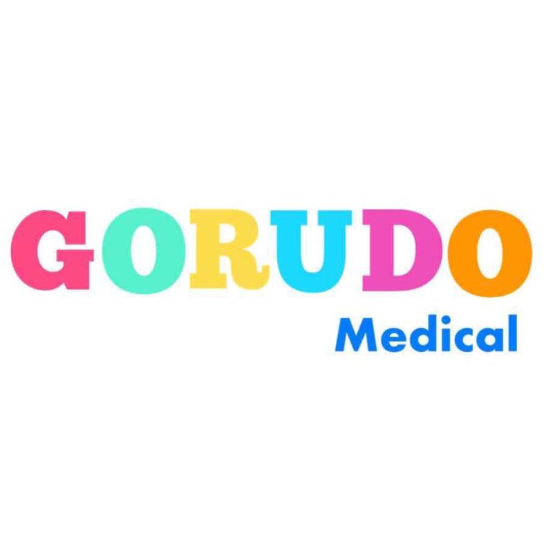 Gorudo