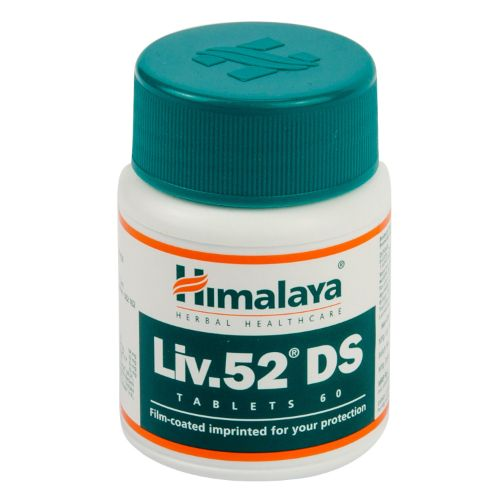 Liv.52 DS (肝機能の強化)
