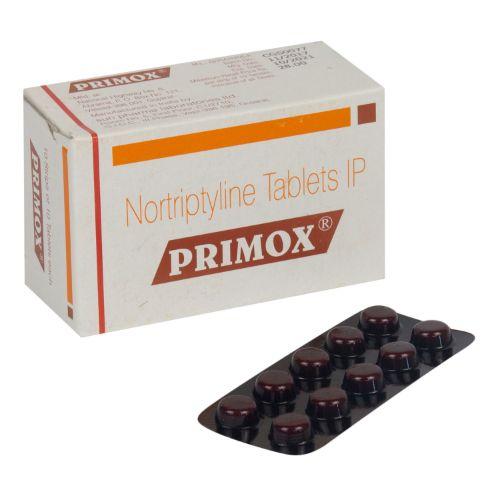 プリモックス 25mg(ノリトレン錠ジェネリック)