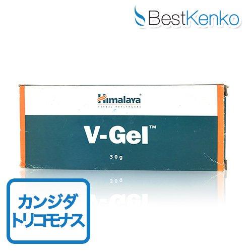V-Gel(V-ゲル)カンジダ症治療ジェル