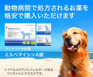 ミルベマイシンA錠