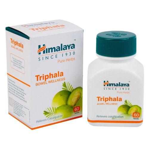トリファラ(慢性便秘・消化不良)