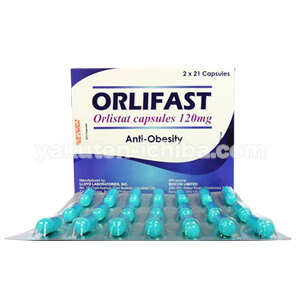 オルリファスト(脂質吸収阻害)の通販なら個人輸入代行のメデマート