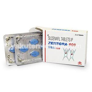 ゼネグラ(バイアグラ)の通販なら個人輸入代行のメデマート