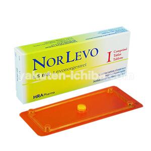 ノルレボ(アフターピル)の通販なら個人輸入代行のメデマート