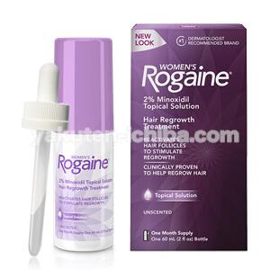 ロゲイン女性用(ミノキシジル)の通販なら個人輸入代行のメデマート