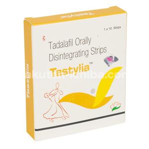 タスティリア(シアリスジェネリック)の通販なら個人輸入代行の海外薬局