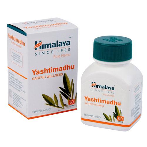 ヤシマドゥ (胃腸・ストレス)