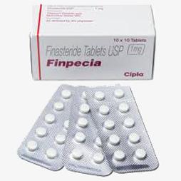 フィンペシア1mg 100錠