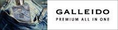 ガレイドプレミアムオールインワン 234x60