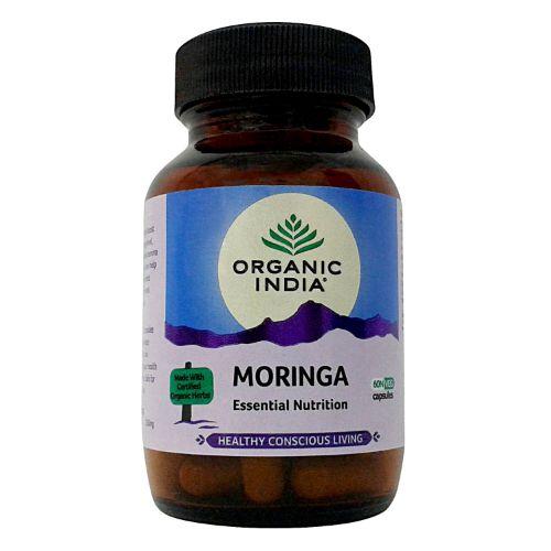 モリンガ|オーガニックインディア