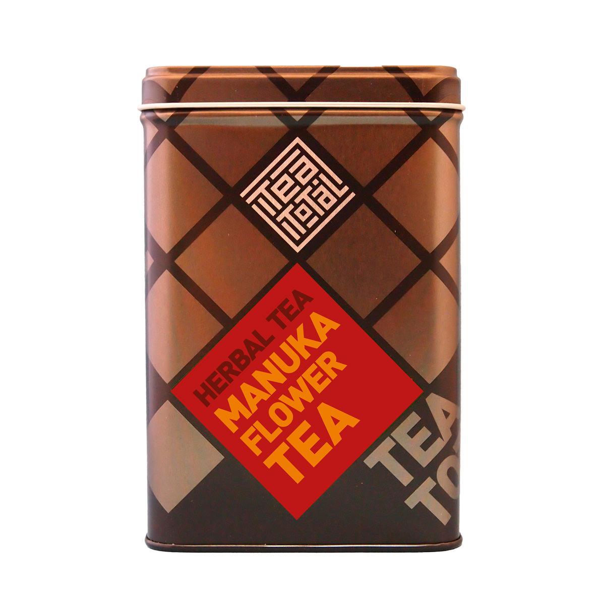 マヌカ フラワーティー ティーバッグ(20包)