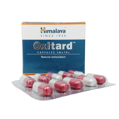 オキシタード(酸化ストレス)|ヒマラヤ