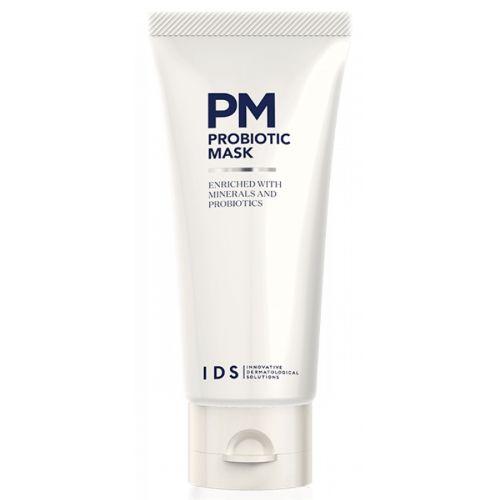 PM(プロバイオティック・マスク)