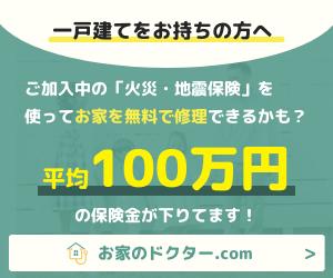 お家のドクター.com|自然災害(台風・雪・落雷など)によるお家の被害調査