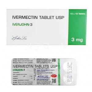 イベルメクチン【イベルジョン】なら個人輸入代行のメデマート