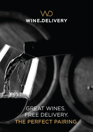 mOOnshot digital marketing agency Singapore - Social Media Case Study - Wine Delivery Flyer 2