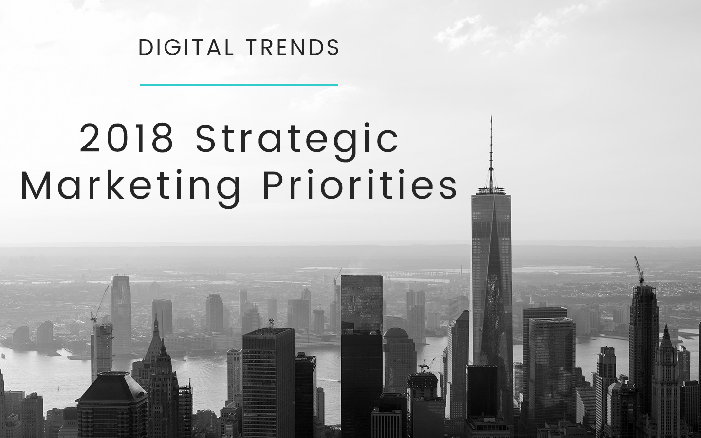 The 2018 Digital Marketing Trends that Luxury Brands Need to Know
