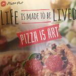 堅尼地城Pizza Hut