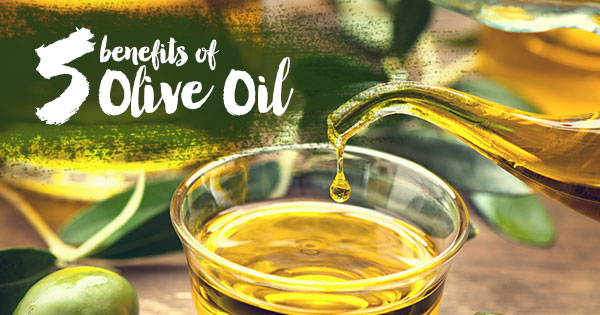 Moringa O2 - Beauty Benefits of Olive Oil