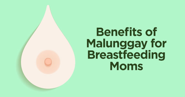 Moringa-O2 - Benefits of Malunggay for Breastfeeding Moms