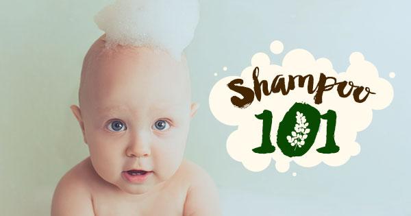Shampoo 101