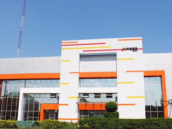 Moringa-O2 Office