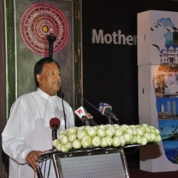 Mother Sri Lanka Ambassador Inauguration