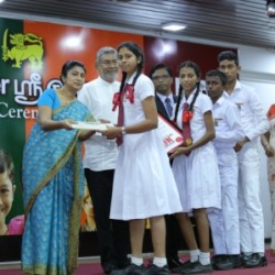 Mother ஸ்ரீ ලංකා Recognizes Best Performing Schools and Pre-Schools