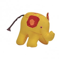 Soft Toy – Elephant Small