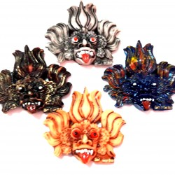 Fridge Magnet – Traditional Mask