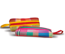 Handloom Pencil Case- Rectangular Pouch